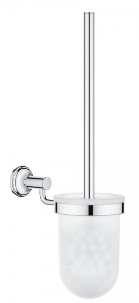 Grohe Essentials Authentic Toilettenbürstengarnitur